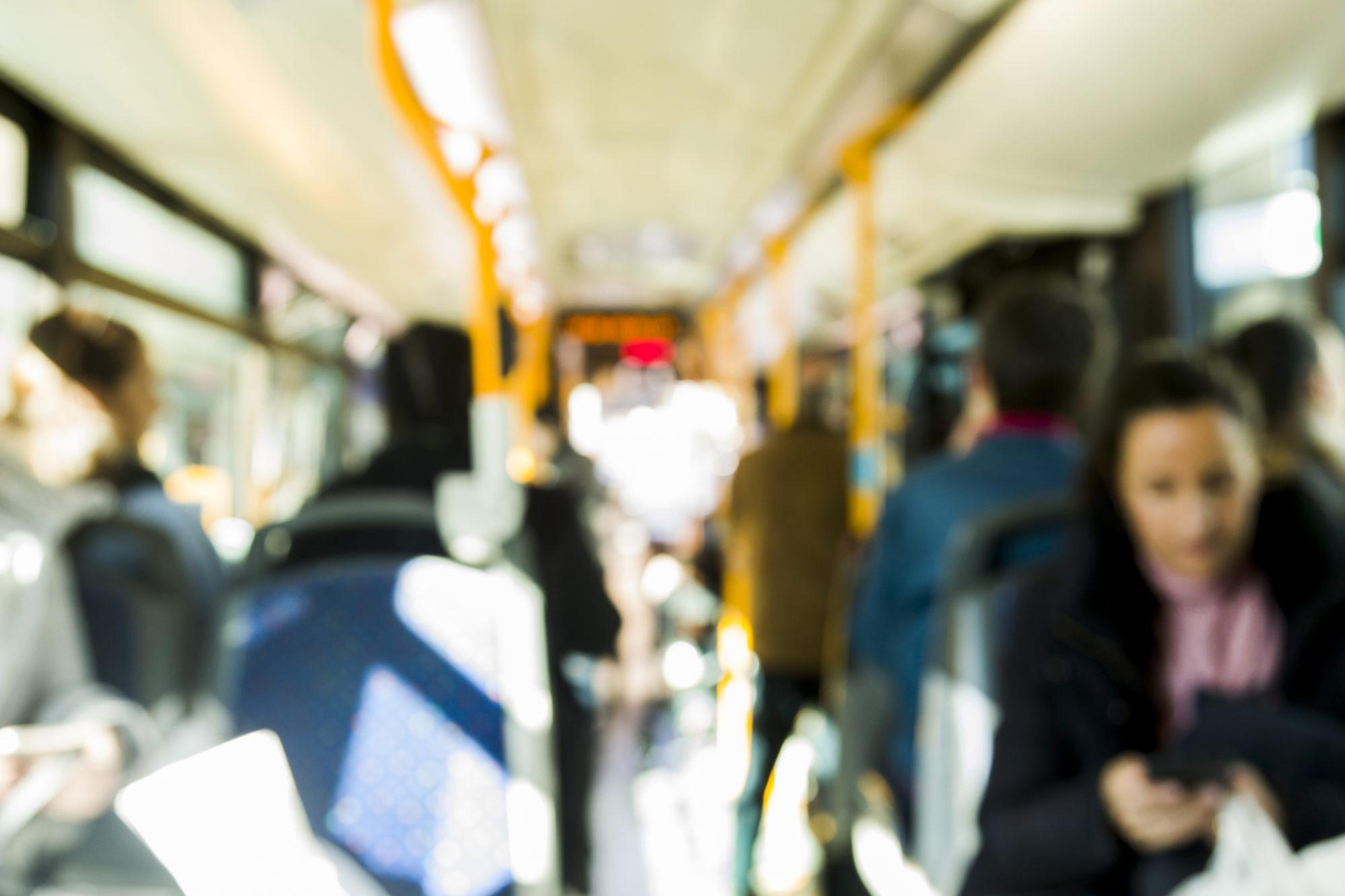 SPTRANS para Circulação De Fretados No Transporte De Passageiros