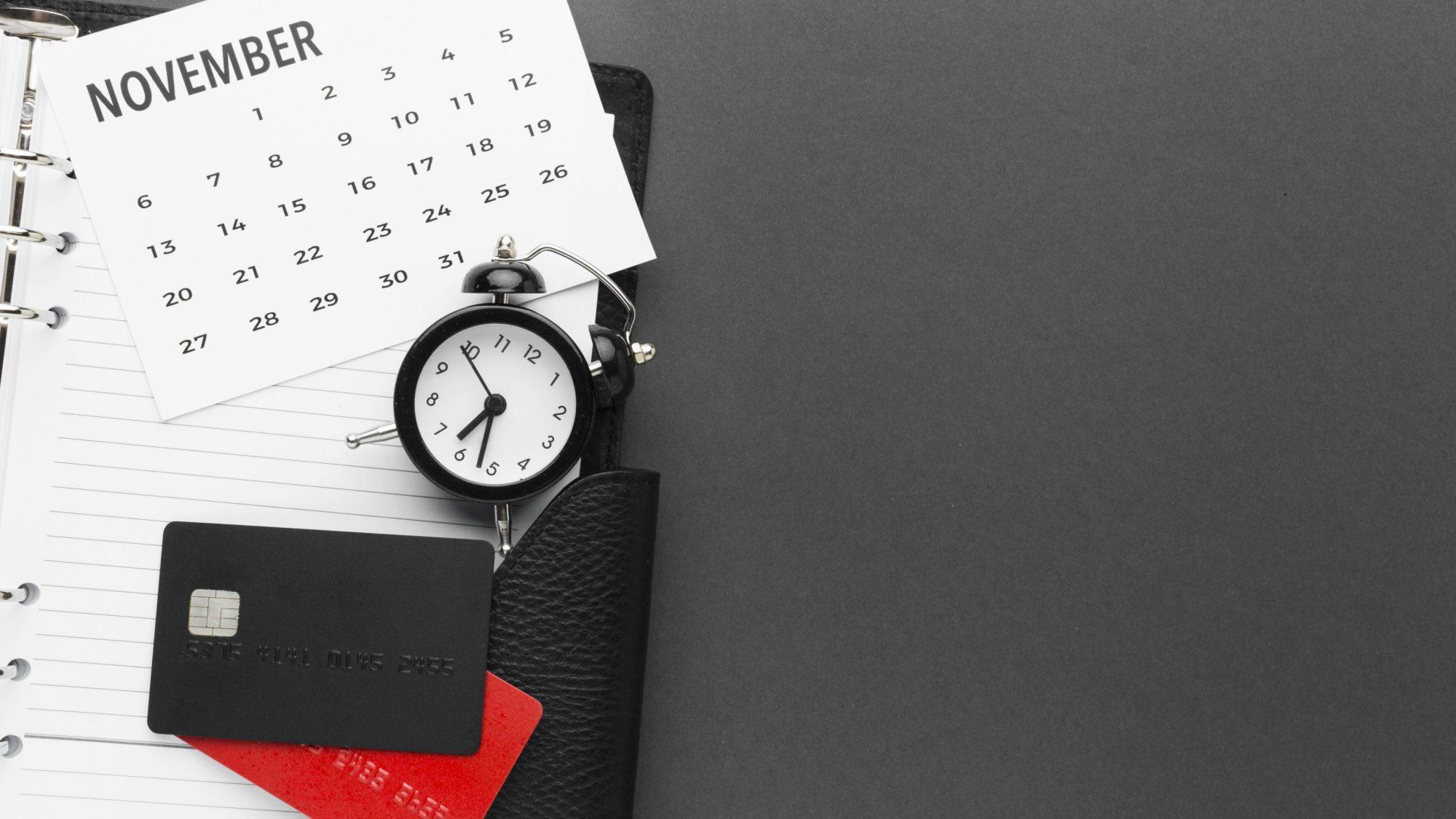 Calendário contábil eSocial 2019