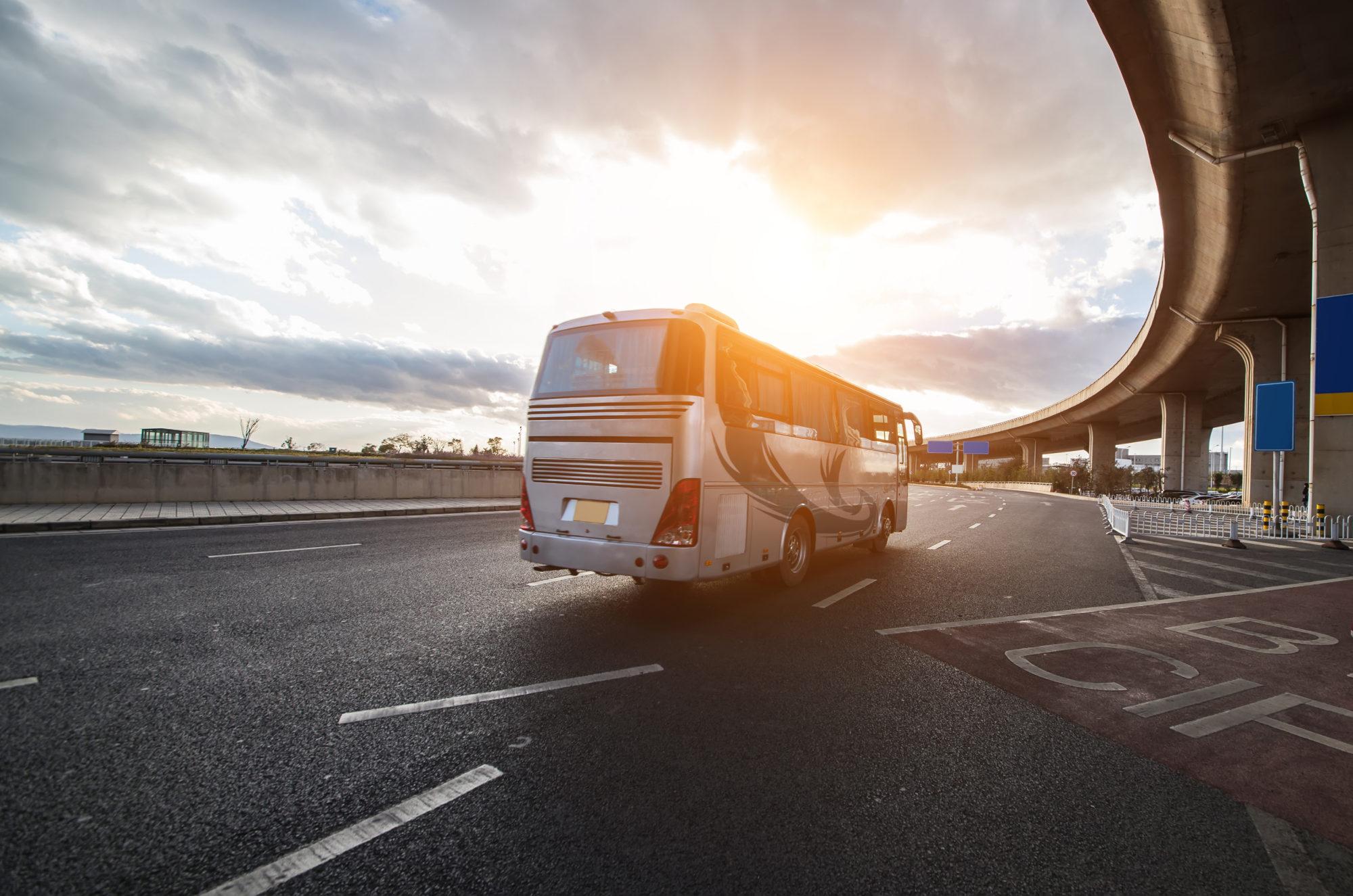 4 dicas para realizar o cadastro ANTT transporte passageiros