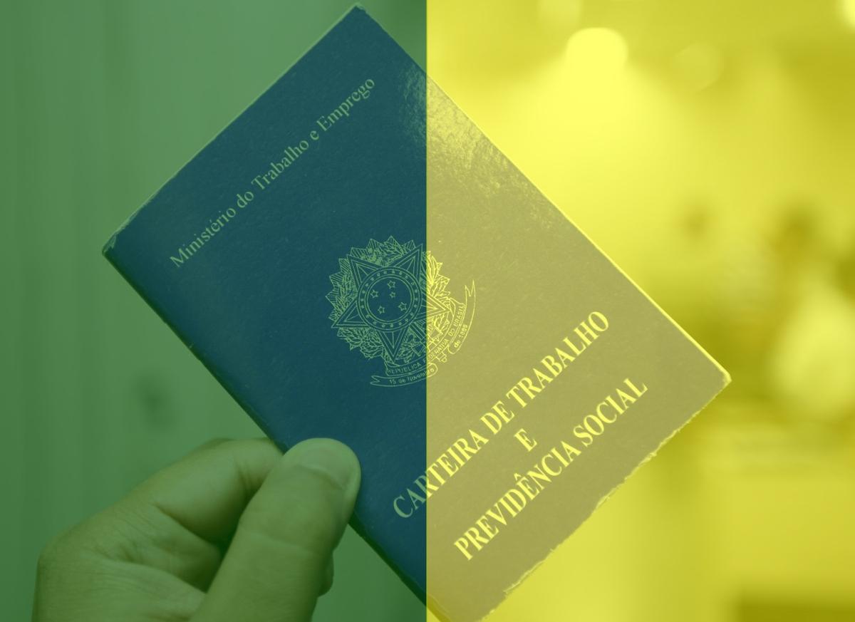 Carteira verde e amarela: a resposta do governo para jovens desempregados
